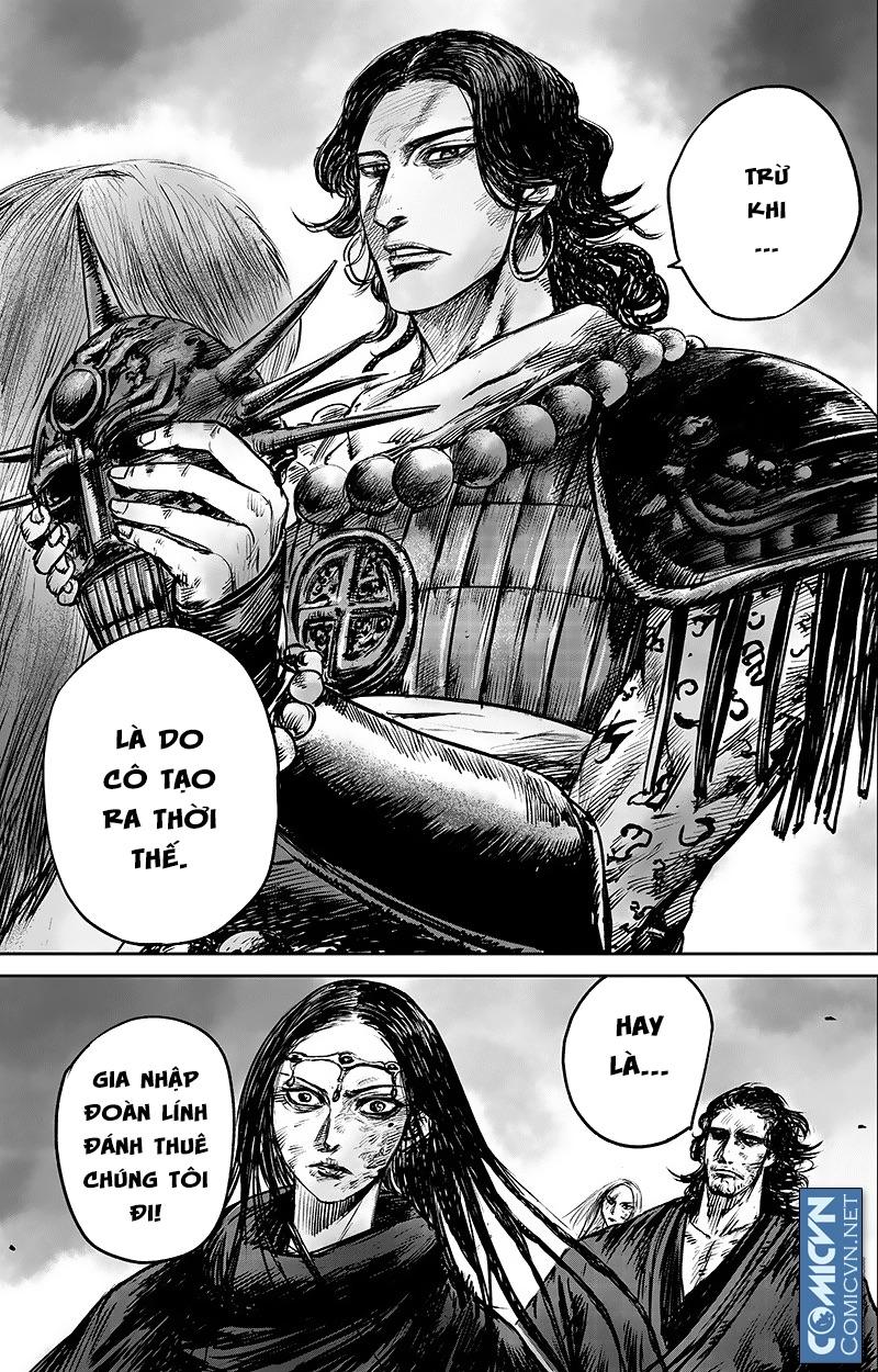 Tiêu Nhân - Chapter 63 - Pic 13