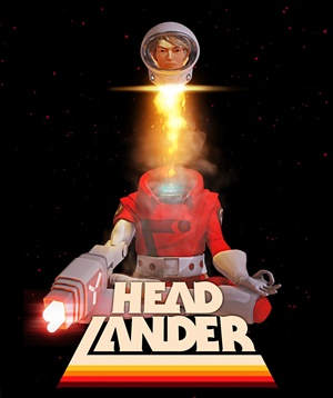 Headlander PC Full Español