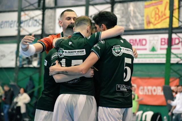 Comienza la Supercopa de Futsal