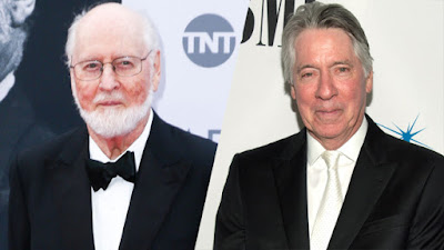 alan silvestri john williams