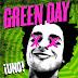 Encarte: Green Day - ¡Uno!