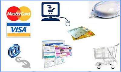 Thanh toán trực tuyến là một trong những xu hướng Branding Digital Marketing