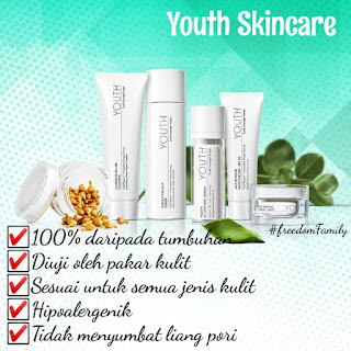 YOUTH-Shaklee-Taiping