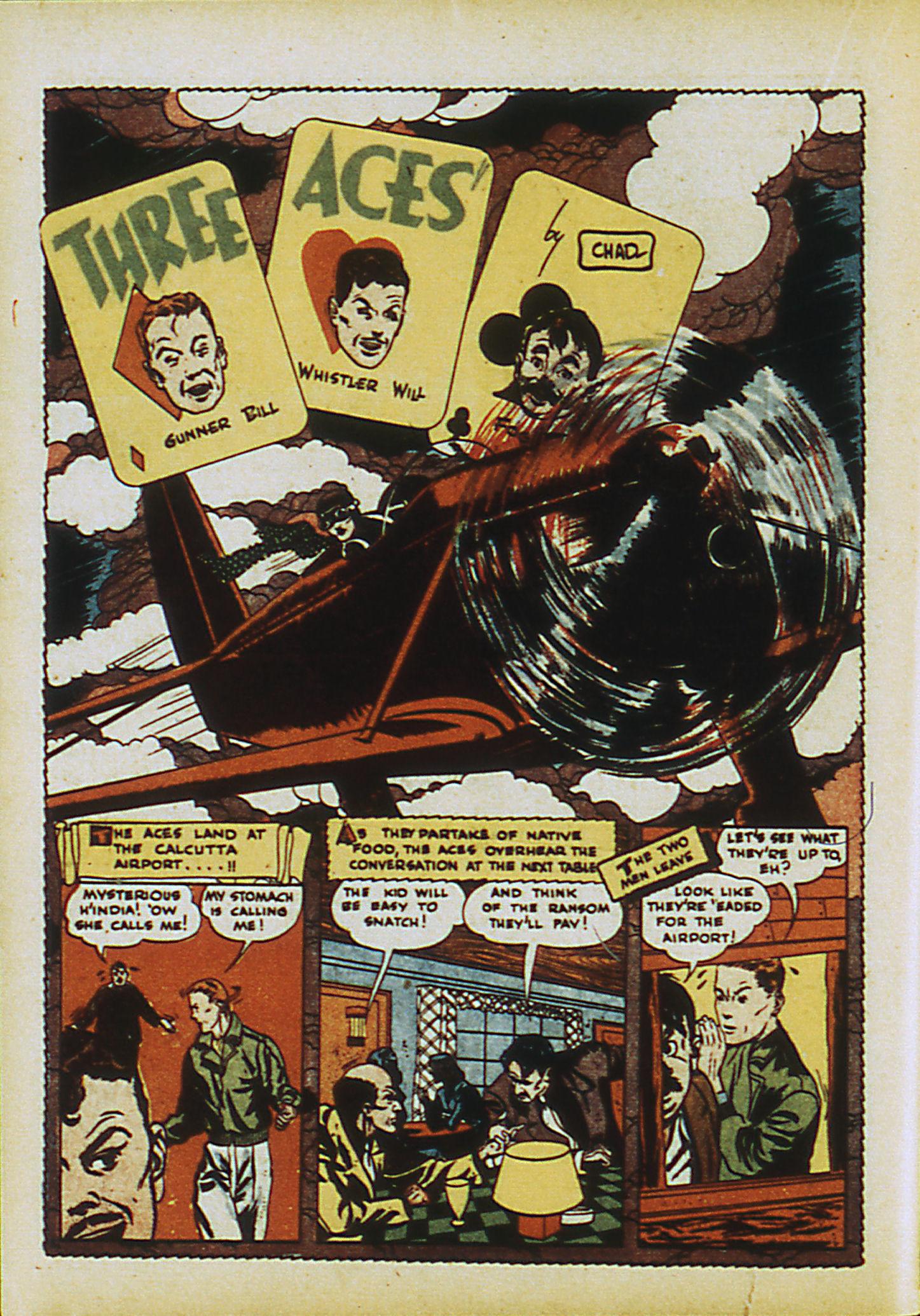 Action Comics (1938) 32 Page 30