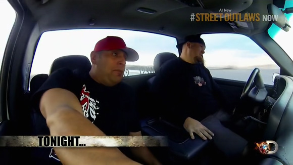 street outlaws daily tv shows for you. Black Bedroom Furniture Sets. Home Design Ideas