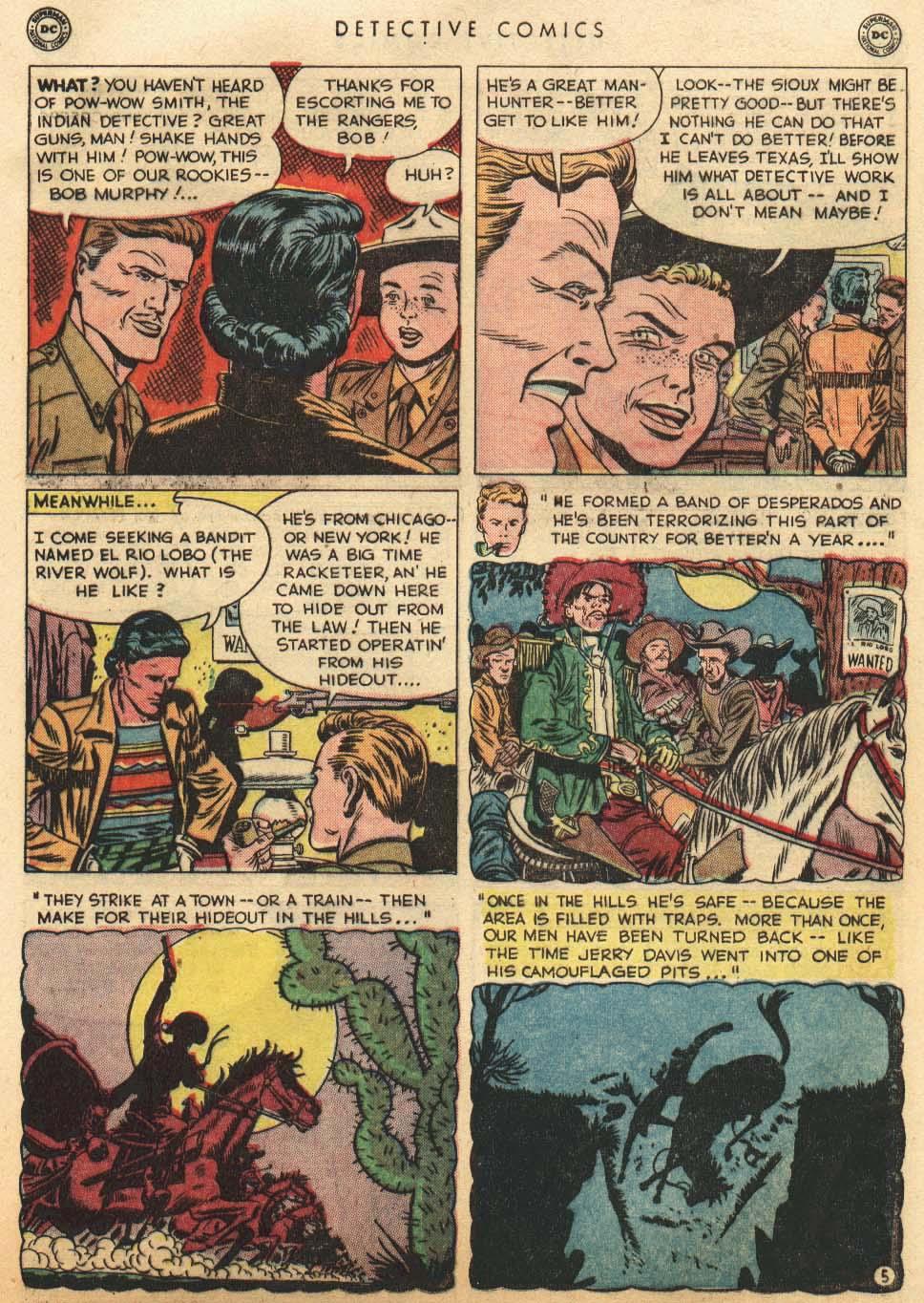 Detective Comics (1937) 155 Page 39