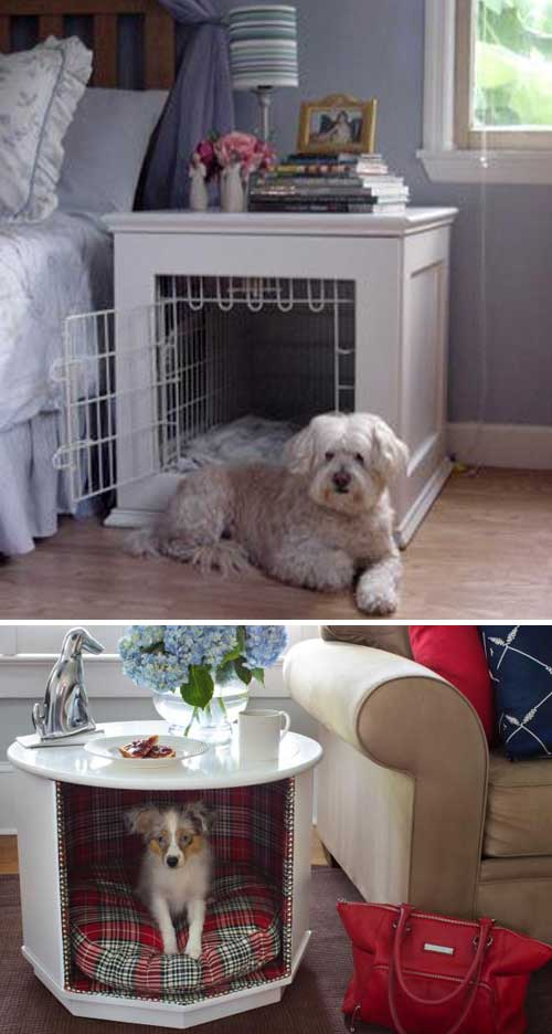 Pet House, Home Decor, Pet