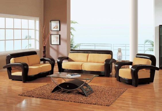 Simple Living Room Furniture Sets Ideas