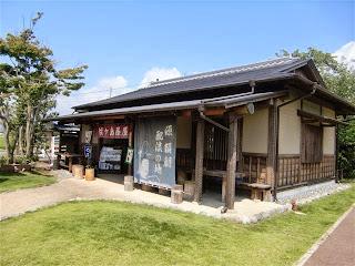 蛭ヶ島茶屋