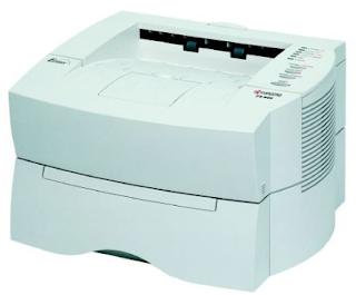 Kyocera FS-680 Driver Download