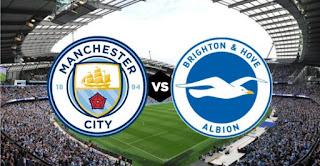 اون لاين مشاهدة مباراة مانشستر سيتي وبرايتون بث مباشر 31-8-2019 الدوري الانجليزي الممتاز اليوم بدون تقطيع
