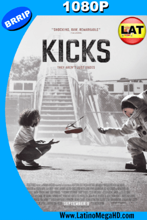 Kicks (2016) Latino HD 1080P ()