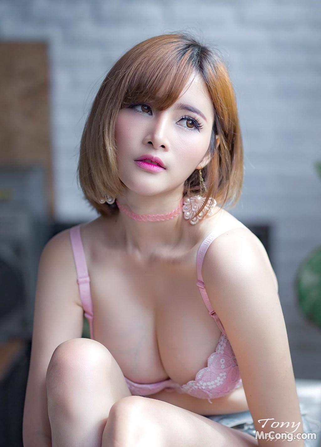 Image Thai-Model-No.344-May-Wly-MrCong.com-006 in post Thai Model No.344: Người mẫu May Wly (46 ảnh)