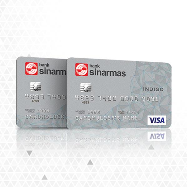 Kartu kredit indigo simobiplus