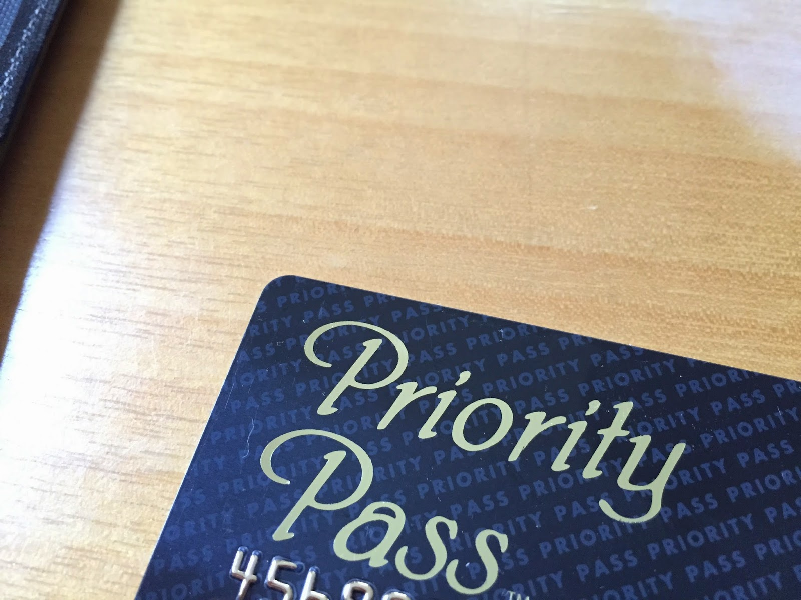 priority pass プライオリティパス