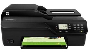 HP Officejet 4620 All-in-One Télécharger Pilote