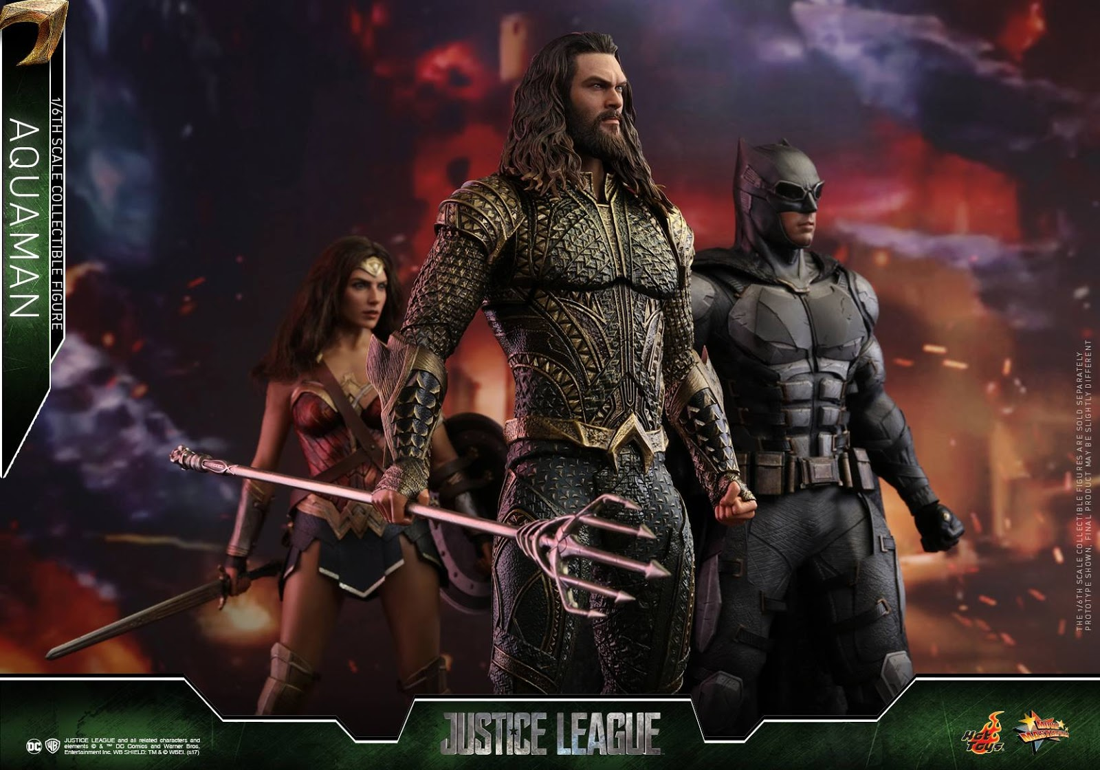 Action Figures: Marvel, DC, etc. - Página 5 Aquaman_20