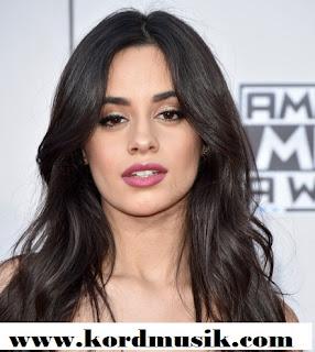 Chord Guitar Camila Cabello - Havana