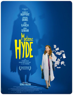 Madame Hyde  2017