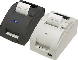 Epson TM-U220 Driver Printer Download