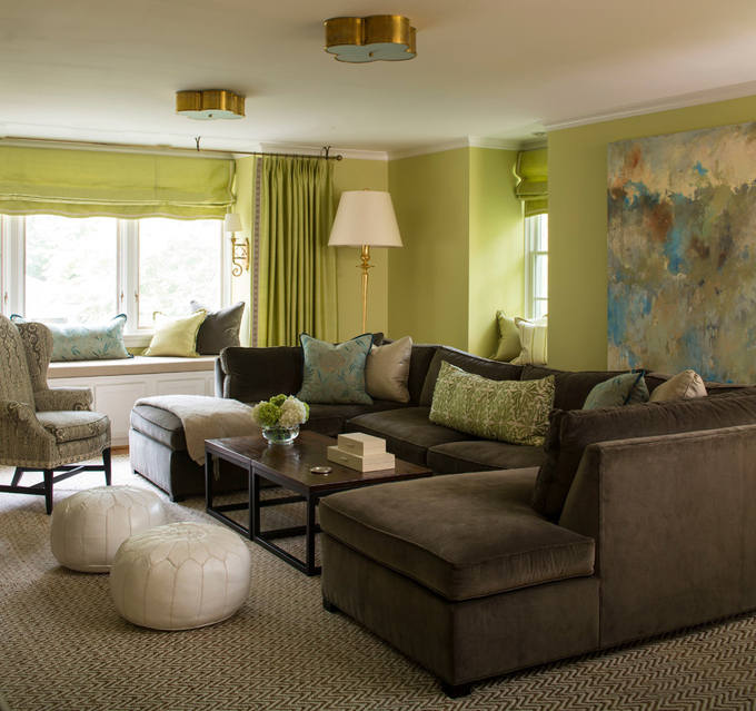 What Color Carpet Goes Well With Taupe Walls
