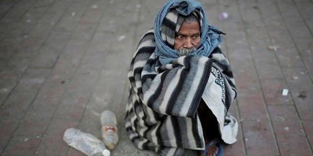 BHOPAL में तापमान 13 से 5.8 डिग्री पर पहुंचा, पूरे प्रदेश में शीतलहर | MP NEWS