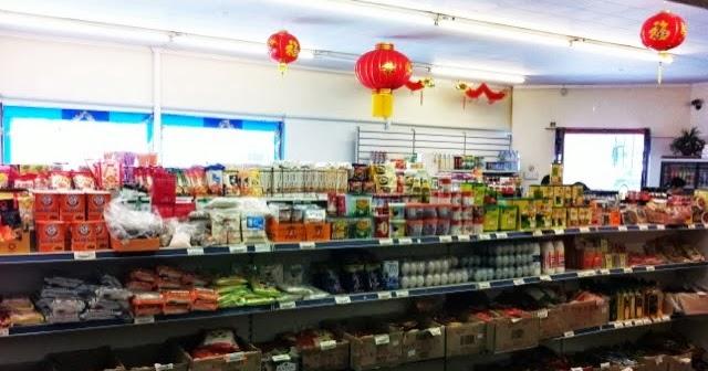 Asian Supermarkets 20