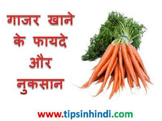 health-benefits-of-carrots-in-hindi