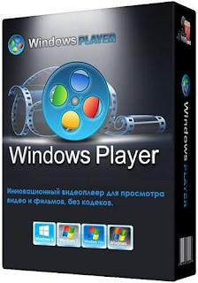 WindowsPlayer Portable