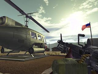 Download Battlefield Vietnam Highly Compressed