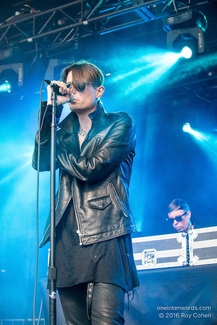 Cold Cave at Time Festival, August 6, 2016 Photo by Roy Cohen for One In Ten Words oneintenwords.com toronto indie alternative live music blog concert photography pictures