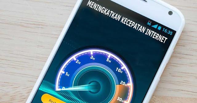 13 aplikasi untuk mempercepat koneksi internet di Android
