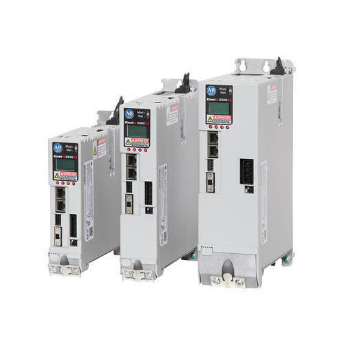 PLC Technology: Allen Bradley Drives
