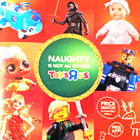 "Toys""R""Us Toy Book 2017"