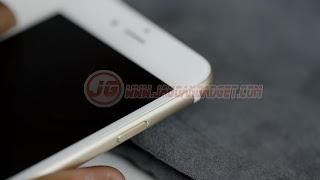 Bagian Samping Kiri iPhone 6