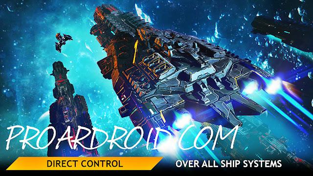 لعبة Planet Commander Online v1.19.197 كاملة للأندرويد (اخر اصدار) logo