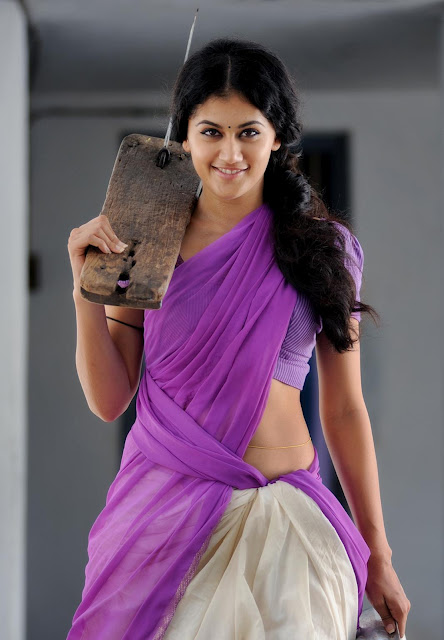 Tapsee cute Stills From Gundello Godavari movie
