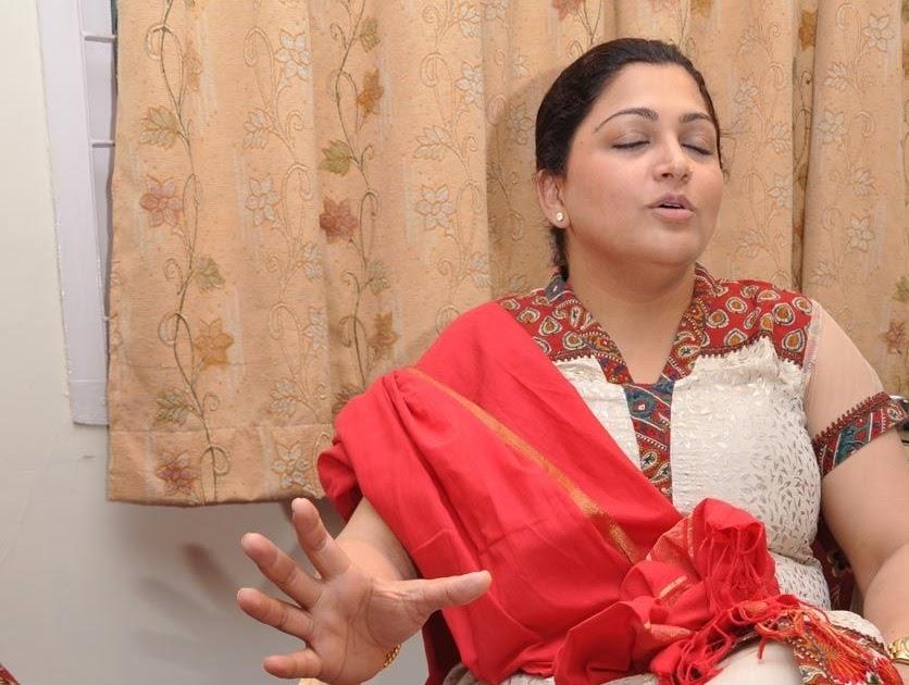 Actress Kushboo Xxx Clips 26