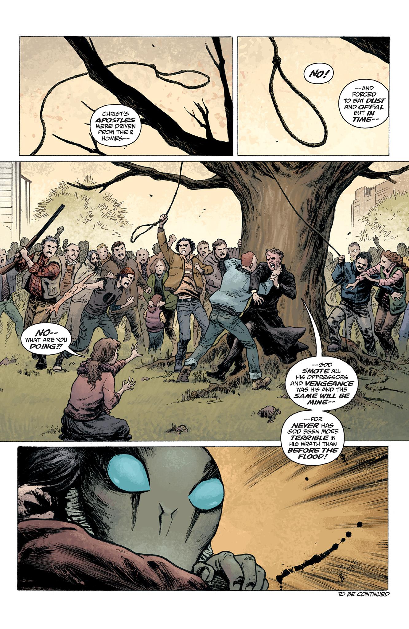 Read online Abe Sapien comic -  Issue #2 - 24