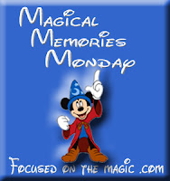 Magical Memories Monday