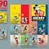 90 Anos de Rato Mickey
