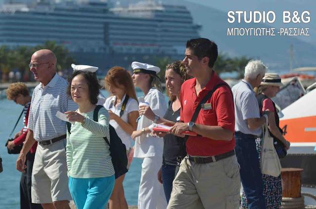 Οι ομογενείς του Καναδά στηρίζουν τον τουρισμό της Ελλάδας