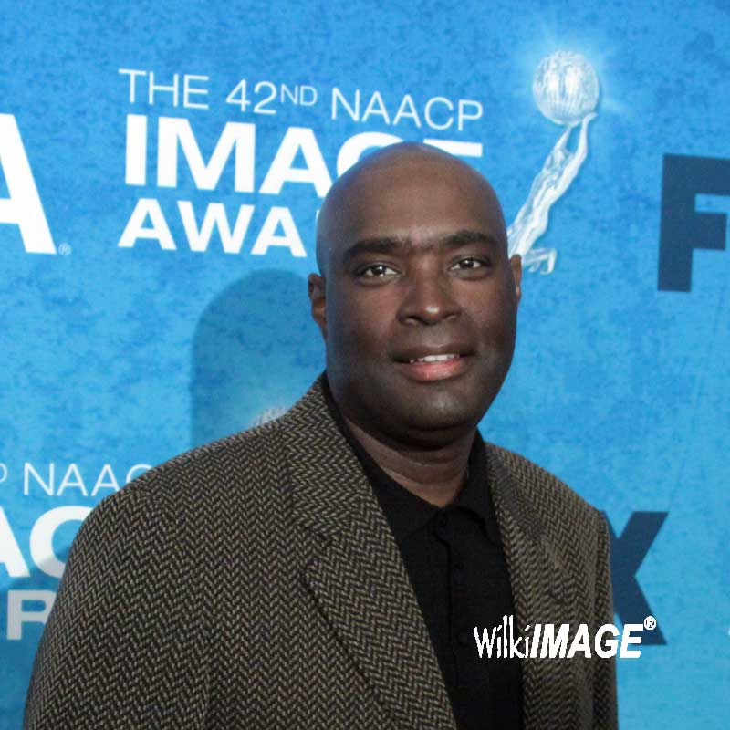 LA Entertainment Photo Selections: Antwone Fisher at 42nd ...