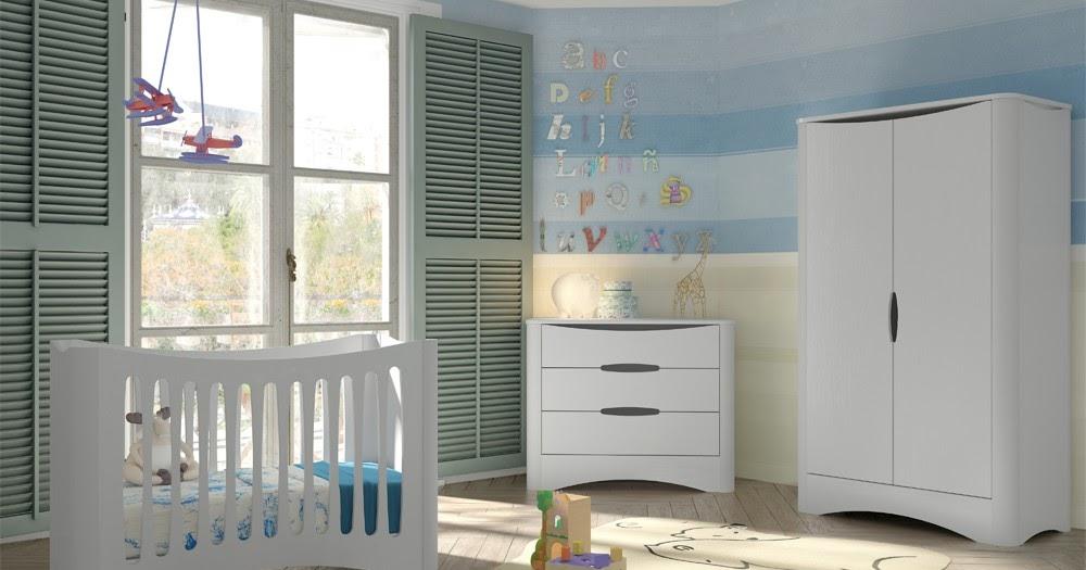 Pr parer la d co de la chambre de b b guide d co for Quand preparer la chambre de bebe