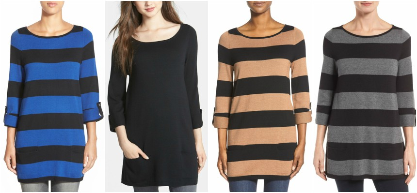 Caslon Knit Tunic for only $40 (reg $69)