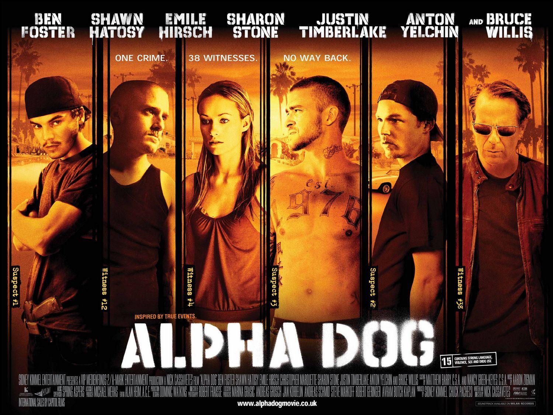 Frankie Ballenbacher pertaining to movie and tv screencaps: alpha dog (2006) - directednick
