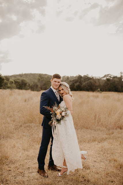 UNTAMED COUNTRY BOHEMIAN LUXE BRIDAL INSPIRATION FOR YOUR WEDDING DAY CHARTERS TOWERS TOWNSVILLE PHOTOGRAPHY