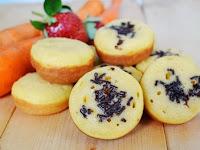 Cara Mudah Membuat Kue Cubit Lembut, Enak dan Spesial