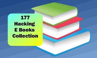 177 Hacking E-Books Collection