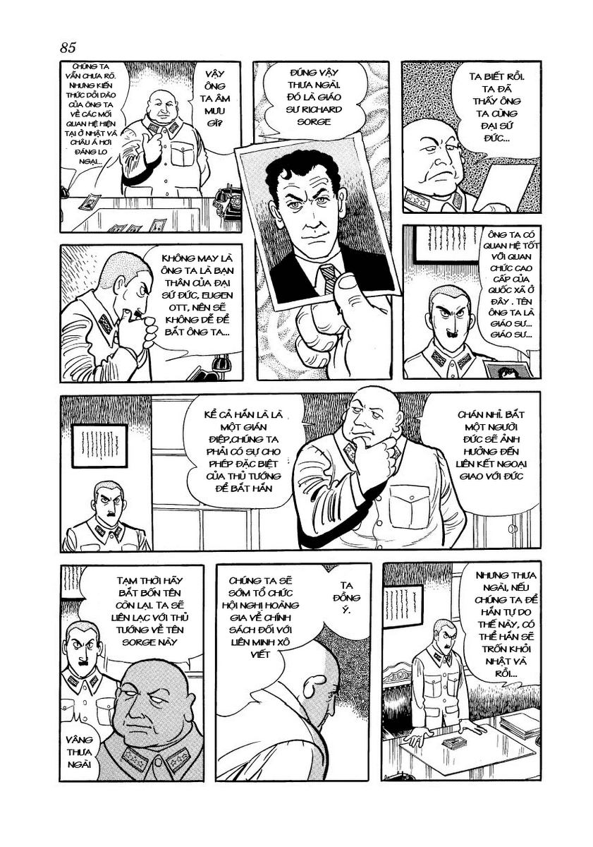 Adolf chap 23 trang 6